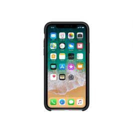 Apple iPhone X Silicone Case - Black, iPhone X Silicone Case - Black