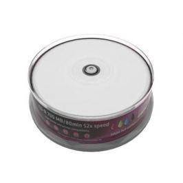 Mediarange Médium  CD-R 700MB 52x Printable 25-cake