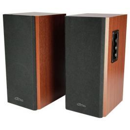 Media-Tech AUDIENCE HQ MT3143 is a set of two-way stereo speakers with 40W RMS output power