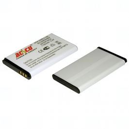 ACCU Baterie  pro Nokia 6300, 1100, 3650, 6230, Li-ion, 1300mAh