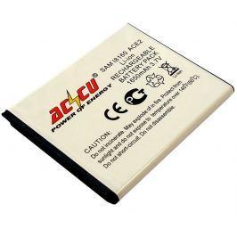 ACCU Baterie  pro Samsung Galaxy Ace2, Trend, S Duos, Li-ion, 1650mAh