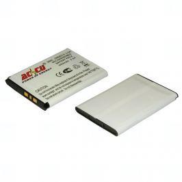 ACCU Baterie  pro Sony Ericsson J300, K150i, K310i, K320i, K510i, K810i, T250i, L