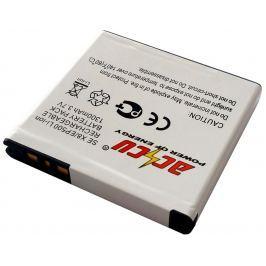 ACCU Baterie  pro Sony Ericsson Xperia X8, Li-ion, 1300mAh