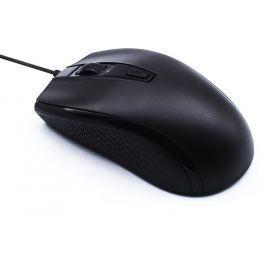 GEMBIRD optická myš 1600 DPI, USB, černá