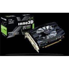 InnoVISION Inno3D GeForce GTX 1060 Compact 6GB GDDR5