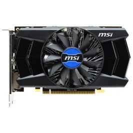 MSI N730K-2GD3/OCV1 PCI-E/ 2GB GDDR3/ DVI/ HDMI