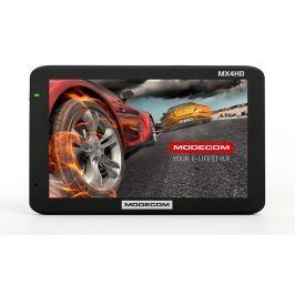 Mode Com - new products Modecom FreeWAY MX4 HD  5'', bez mapy