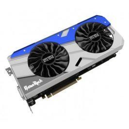 Palit/Xpertvision PALiT GeForce GTX 1070 GameRock, 8GB GDDR5 NE51070T15P2G