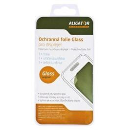 Aligator Ochrana displeje Samsung A300F Galaxy A3, 2ks + aplikátor
