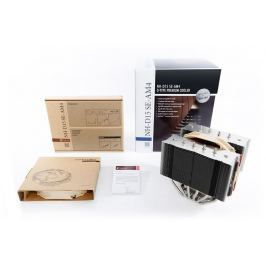 Noctua NH-D15 SE-AM4, AMD socket AM4