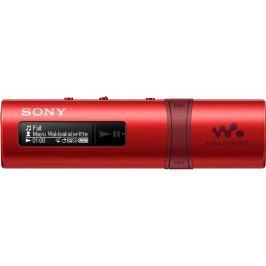Sony MP3 přehrávač  NWZ-B183FR