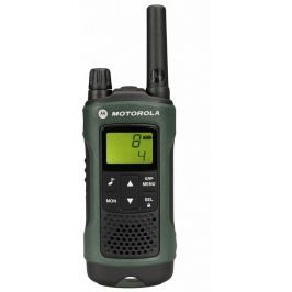 MaxCom Motorola TLKR T81 Hunter, IPx4
