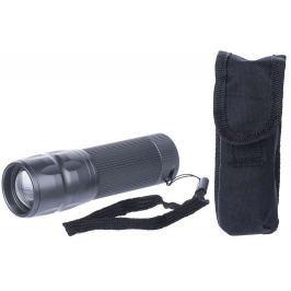 EMOS LED svítilna, 7W LED, na 4x AAA, FOKUS