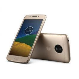 Motorola Moto Lenovo Moto G5 DS gsm tel. 2+16GB Gold