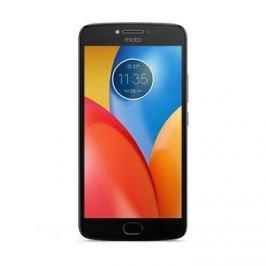 Motorola Moto Lenovo Moto E4 Plus SS gsm tel. Iron Grey