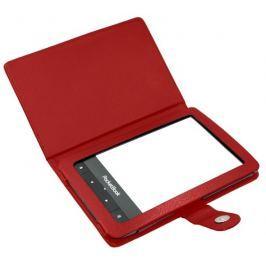 C-TECH PROTECT pouzdro pro Pocketbook 622/623/624/626, PBC-01, červené