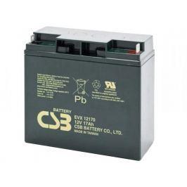 Long CSB 12V 17Ah olověný akumulátor DeepCycle M5 (EVX12170)