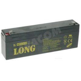 AVACOM Baterie Long  WP2.3-12 (12V/2,3Ah - Faston 187)