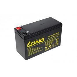 LONG Baterie   WP7-12 (12V/7Ah - Faston 187)