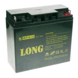 Long Baterie   WP18-12I (12V/18Ah - M5, HighRate)