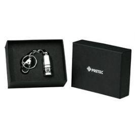PRETEC USB 2.0 BulletProof 8GB - dárkové balení