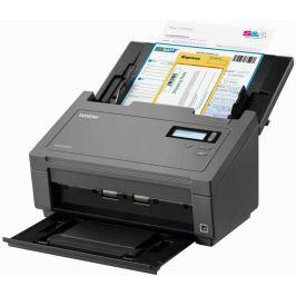 Brother PDS-6000 vysokorychlostní oboustranný skener dokumentů 80ppm, LCD, USB 3