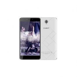 CUBOT Mobilní telefon  Max Dual SIM 32 GB (PH2598) stříbrný