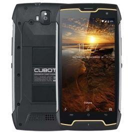 CUBOT King Kong, 16GB, černá  PH3777