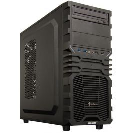 HAL3000 Enterprice Gamer/ Intel i3-7100/ 8GB/ GT 1030/ 1TB/ bez OS