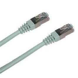CNS Network CNS patch kabel Cat6, S-STP - 2m , šedý