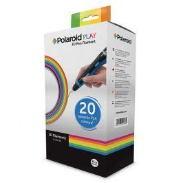 Polaroid Náplň  pro 3D pero PLAY multicolor