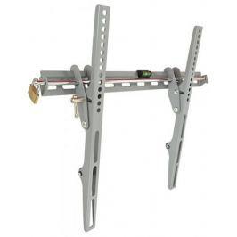 """SBOX PLB-133M pevný nástěnný držák s náklonem pro LCD 23-55"""" (58-140cm), do 45kg"""