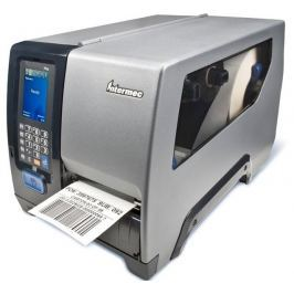 "HONEYWELL Intermec PM43 , TT, 300DPI, 4"", LCD, USB, RS232, LAN PM43A11000000302"