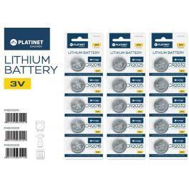 Omega Platinet baterie CR2032 BLISTER*5ks