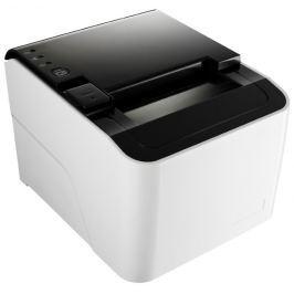 OKPRINT tiskárna pokladních účtenek 250 / USB / RS-232 / ethernet / bílo-černá