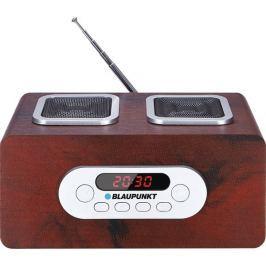 Blaupunkt Rádio  PP5BR, FM PLL/SD/USB/AUX, přenosné