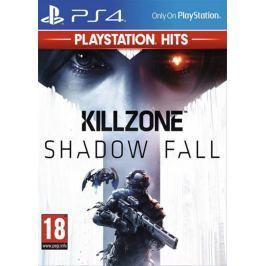 Sony PS4 hra Killzone: Shadow Fall HITS