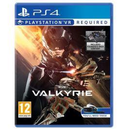 Sony PS4 Valkyrie