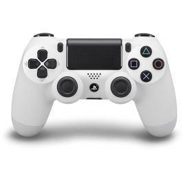 Sony Gamepad  Dual Shock 4 pro PS4 v2 - ledově bílý