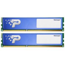 PATRIOT 16GB DDR4-2400MHz   CL16, kit 2x8GB s chladičem