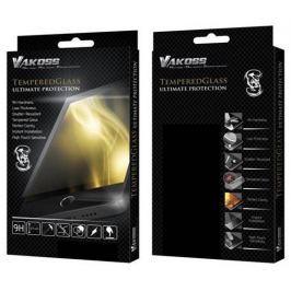 Vakoss tvrzené ochranné sklo pro Samsung S6, 9H