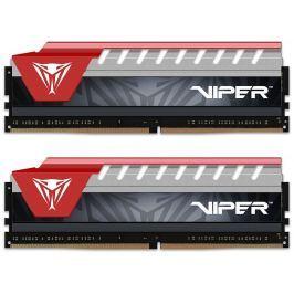 PATRIOT RAM DDR4 16GB (2x8GB) 2800MHz Viper Elite Red CL16 Dual Kit