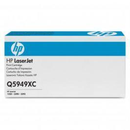 HP 49X - černý Contract Toner, Q5949XC