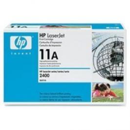 Hewlett - Packard HP tisková kazeta černá, Q6511A