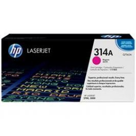 HP INC HP Toner cartridge for CLJ 3000, magenta