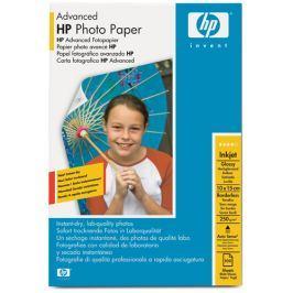 Papír HP Advanced Glossy Photo 10x15 cm, 100ks, 250g/m2