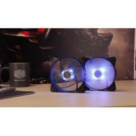 Cooler Master case fan Masterfan Pro 121 Lite RGB LED