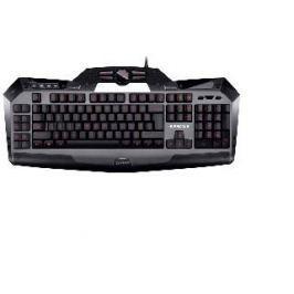 Tracer RAVCORE Hurricane ILLUMINATED  klávesnice, US verze, USB
