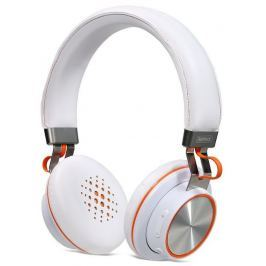 REMAX náhlavní sluchátka RB-195HB / bezdrátová / pohotovostní doba max. 14h / bí