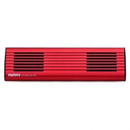 REMAX přenosné repro M3 / Bluetooth / 2*3W / červené